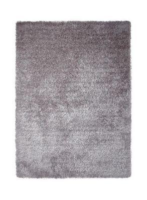 ESPRIT - Tapis contemporain-ESPRIT-Tapis de chambre NEW GLAMOUR Gris 120x180 en Acryl