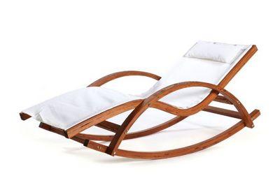 Miliboo - Chaise longue de jardin-Miliboo