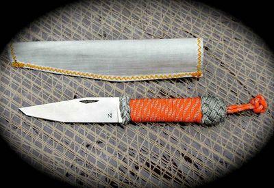NEPTUNIA - Couteau de pêche-NEPTUNIA