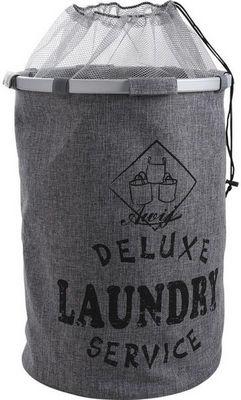 Aubry-Gaspard - Panier à linge-Aubry-Gaspard-Panier à linge Laundry