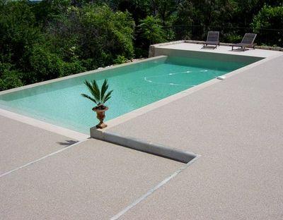 France Construction - Revêtement de sol adhésif-France Construction-La moquette de marbre FCM