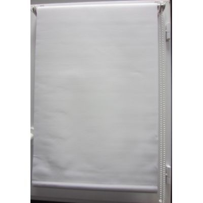 Luance - Store occultant-Luance-Store enrouleur tamisant  45x180 cm blanc