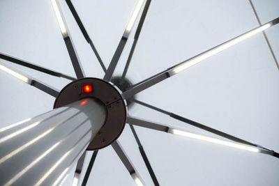 Caravita - Lampe de parasol-Caravita-Elegance