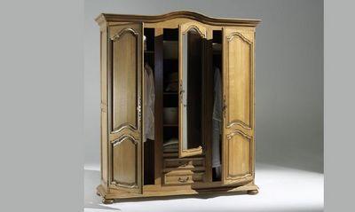 CDL Chambre-dressing-literie.com - Armoire à portes battantes-CDL Chambre-dressing-literie.com-Armoires