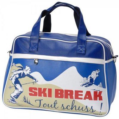 La Chaise Longue - Sac de voyage-La Chaise Longue-Sac Week-end Ski break