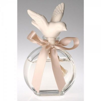 La Chaise Longue - Diffuseur de parfum par capillarit�-La Chaise Longue-Diffuseur envol parfum� fraicheur verte