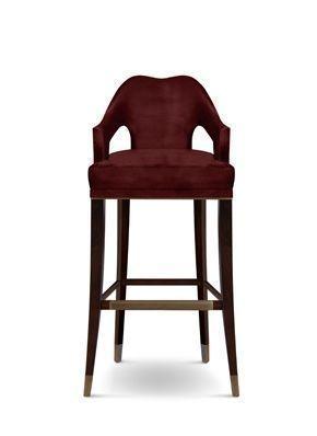 BRABBU - Chaise haute de bar-BRABBU-N?20