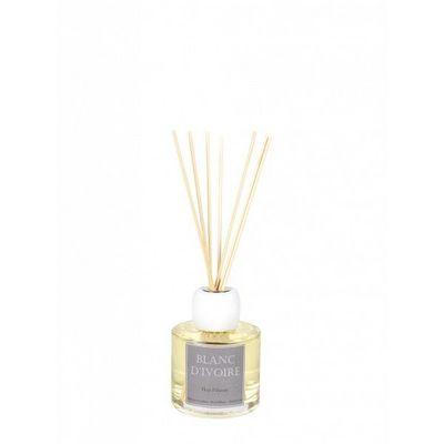 BLANC D'IVOIRE - Essences parfumées-BLANC D'IVOIRE-Jasmin de Capri