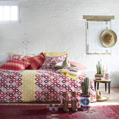 Essix home collection - Drap de lit-Essix home collection-Drap plat Boukhara