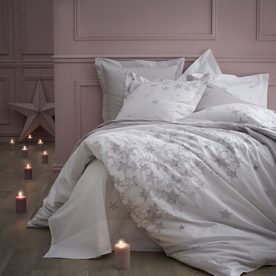 Essix home collection - Housse de couette-Essix home collection-Housse de couette Voie lact�e