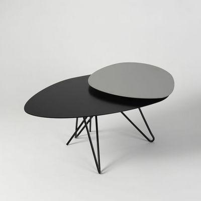 YELLOWGREEN - Table basse ovale-YELLOWGREEN-Galo S
