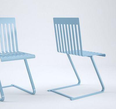 LA SUBTILE - Chaise de jardin-LA SUBTILE-LS01