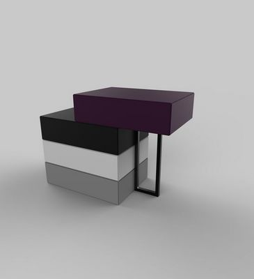 YELLOWGREEN - Console à tiroir-YELLOWGREEN-Gala