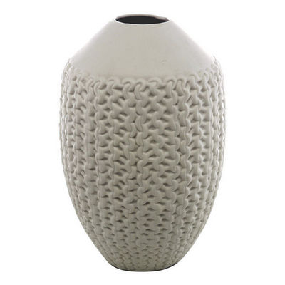 Interior's - Soliflore-Interior's-Vase en porcelaine tress�e GM