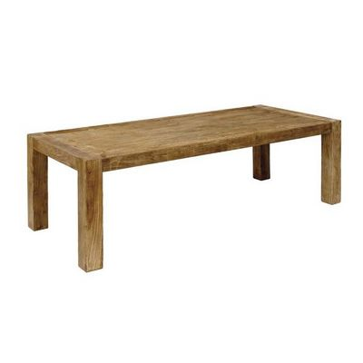Interior's - Table de repas rectangulaire-Interior's-Table rectangulaire