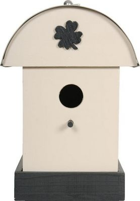 ZOLUX - Maison d'oiseau-ZOLUX-Nichoir oiseau Trèfle