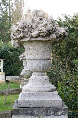 Origines - Ornement de jardin-Origines