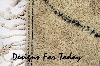 DESIGNS FOR TODAY - Tapis contemporain-DESIGNS FOR TODAY