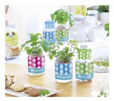 NOTED - Kit de jardinage-NOTED