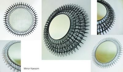 PIN - Miroir-PIN
