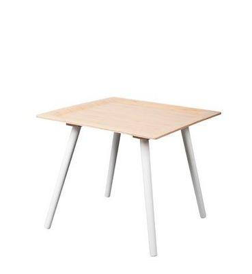 Mathi Design - Bout de canapé-Mathi Design-Table d'appoint bambou