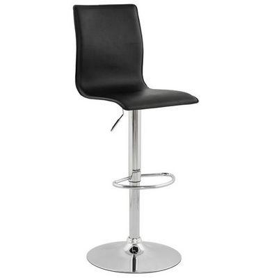 KOKOON DESIGN - Chaise haute de bar-KOKOON DESIGN-Tabouret de bar design Soho