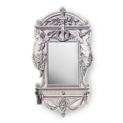 Corvasce Design - Miroir-Corvasce Design-Specchio da Parete LUIGI XVII