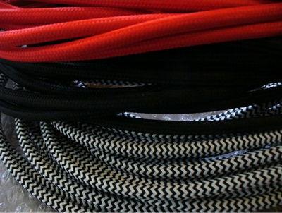 COMPAGNIE DES AMPOULES A FILAMENT - Cable électrique-COMPAGNIE DES AMPOULES A FILAMENT-CT
