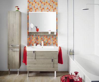 BURGBAD - Meuble de salle de bains-BURGBAD-EQIO