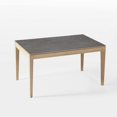 DASRAS - Table de repas rectangulaire-DASRAS