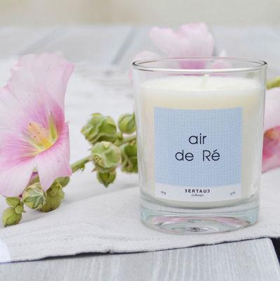 BERTAUD - LA ROCHELLE - Bougie parfumée-BERTAUD - LA ROCHELLE