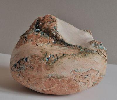 ELISABETH BOURGET - Sculpture-ELISABETH BOURGET