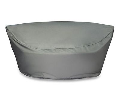 BELIANI - Housse de protection mobilier de jardin-BELIANI-Bâches de protection