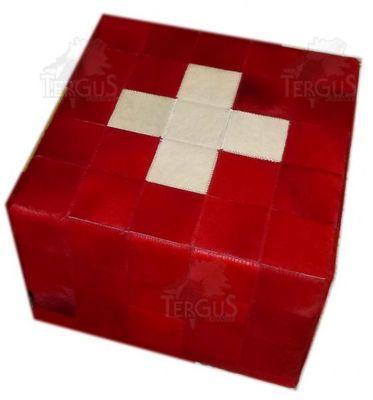 Tergus - Pouf-Tergus-PA Suisse