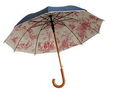 DE JOUY - Parapluie-DE JOUY