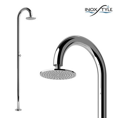 INOXSTYLE - Douche d'ext�rieur-INOXSTYLE-Sole 60 S Beauty
