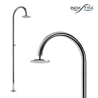 INOXSTYLE - Douche d'ext�rieur-INOXSTYLE-Sole 48 S Beauty