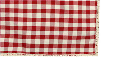 Clementine Creations - Nappe carrée-Clementine Creations