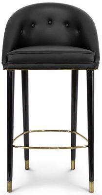 BRABBU - Chaise haute de bar-BRABBU-MALAY