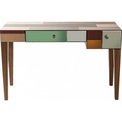 Kare Design - Bureau-Kare Design-Bureau en bois Metamorphosis