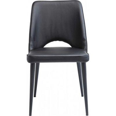 Kare Design - Chaise-Kare Design-Chaise Voyage noir