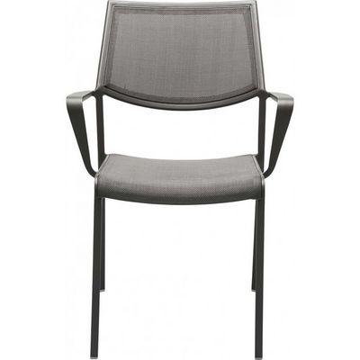 Kare Design - Chaise-Kare Design-Chaise avec accoudoirs Terra