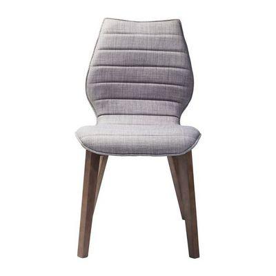 Kare Design - Chaise-Kare Design-Chaise Vita grise