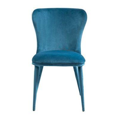 Kare Design - Chaise-Kare Design-Chaise Santorini bleu clair
