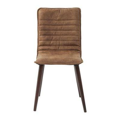 Kare Design - Chaise-Kare Design-Chaise Michigan marron