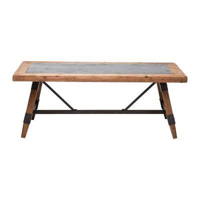 Kare Design - Table basse rectangulaire-Kare Design-Table Basse College 120x60