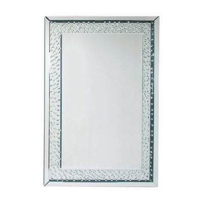 Kare Design - Miroir-Kare Design-Miroir Frame Raindrops 120x80 cm
