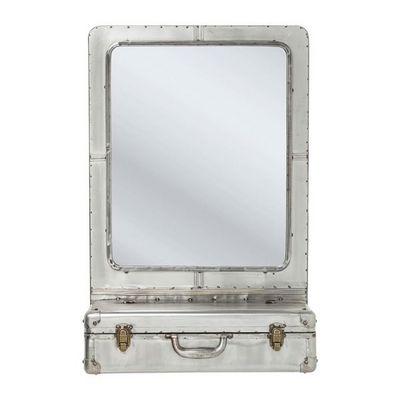 Kare Design - Miroir-Kare Design-Miroir Suitcase