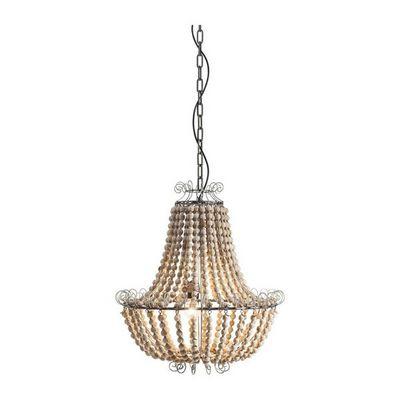 Kare Design - Lustre-Kare Design-Suspension Gobi Pearls