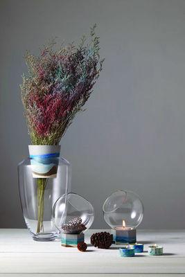 STUDIO YENCHEN YAWEN - Vase à fleurs-STUDIO YENCHEN YAWEN-Vase